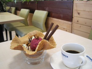 Movenpick Ice Cream & Coffee